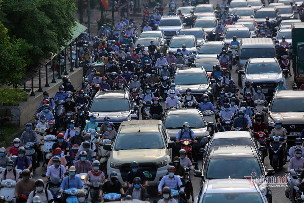 Cách chống dịch phong tỏa hẹp, kiểm soát nhanh, vận hành cơ động ở Hà Nội
