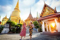 Thái Lan lại hoãn mở cửa đón khách quốc tế đến Bangkok, Chiang Mai