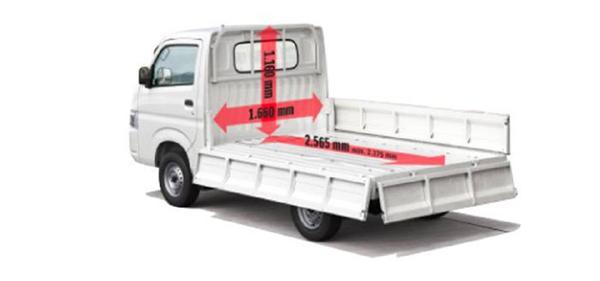 Những tính toán không nên bỏ qua khi mua xe tải nhẹ