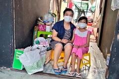 Bé Quỳnh Châu được bạn đọc ủng hộ gần 80 triệu đồng