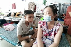 Anh em Tấn Minh – Tấn Thông tiếp tục được ủng hộ hơn 50 triệu đồng