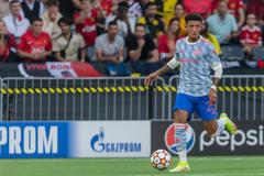 MU tái đấu West Ham: Jadon Sancho, đã đến lúc tỏa sáng