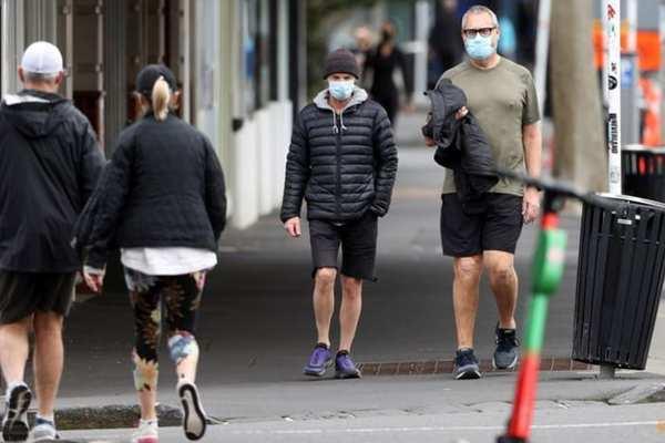 New Zealand thừa nhận khó quay lại trạng thái 'không Covid'