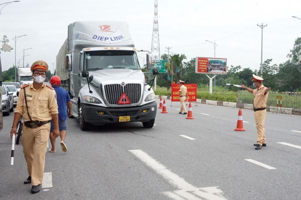 Quy định mới nhất khi di chuyển vào tỉnh Phú Thọ