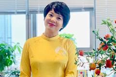 MC Diễm Quỳnh thay đạo diễn Đỗ Thanh Hải làm giám đốc VFC