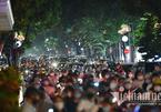 Phó Bí thư Hà Nội: Sau tối Trung thu, thành quả chống dịch bị thách thức