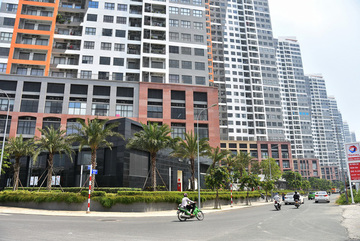 'Bom nợ' Evergrande và lời cảnh tỉnh cho trái phiếu doanh nghiệp Việt Nam
