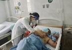 Người phụ nữ bất hạnh khẩn khoản xin giúp viện phí cho em trai đau ốm, tâm thần
