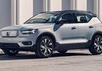 Triệu hồi hơn 19.000 xe Volvo vì lỗi dây an toàn