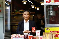 Hà Nội: Hàng nghìn món ngon cho lực lượng chống dịch 'Yêu thương hơn, Vững vàng hơn'