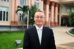 Nguyên Đại sứ Việt Nam tại Campuchia tiếp tục giữ chức Thứ trưởng Ngoại giao