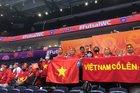 Trực tiếp futsal Việt Nam vs Nga: Vượt núi cao