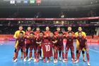 AFC khen ngợi futsal Việt Nam, HLV trưởng tri ân người hâm mộ
