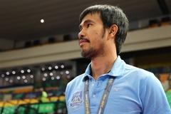 Vì sao HLV tuyển futsal Việt Nam không chỉ đạo đấu tuyển Nga?