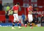 MU bị West Ham hất văng khỏi cúp Liên đoàn Anh