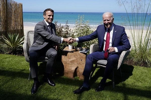 Đại sứ Pháp sẽ quay lại Mỹ trong tuần tới