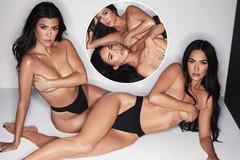 Megan Fox khiến khán giả đỏ mặt khi chụp ảnh bán nude