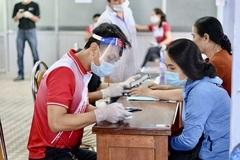 Hơn 100 nghìn người dân TT-Huế kích hoạt thẻ kiểm soát dịch bệnh
