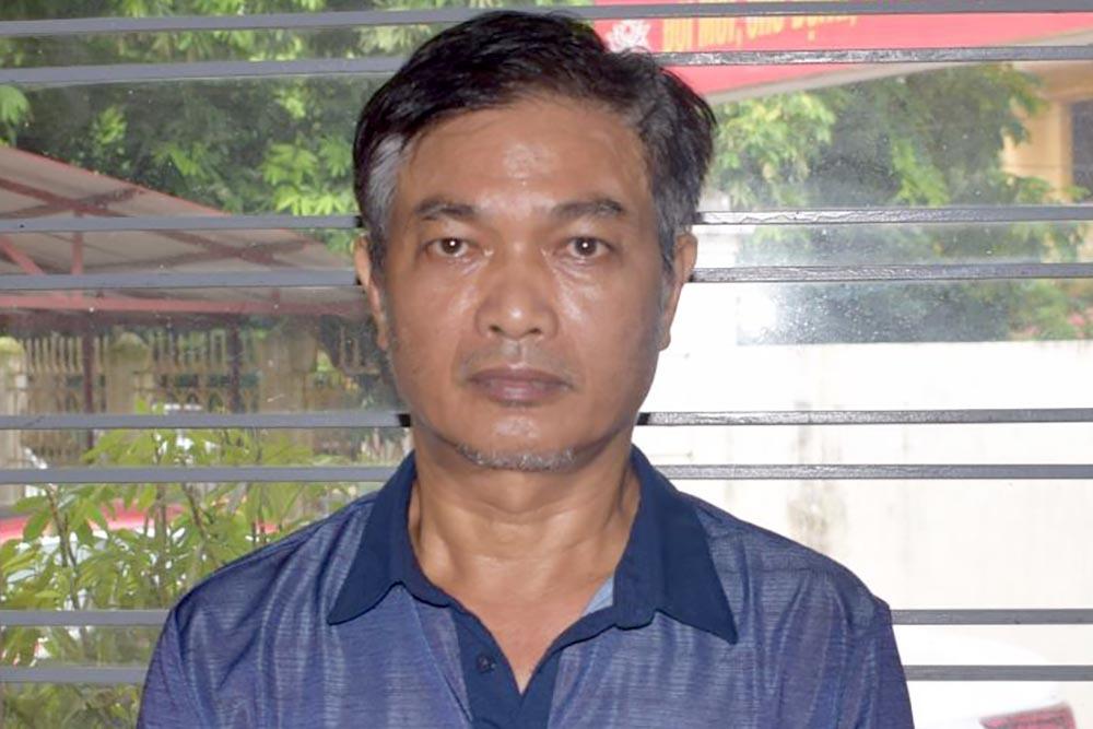 Kế hoạch sát hại cả nhà của nghi phạm đâm chết người phụ nữ ở Hưng Yên