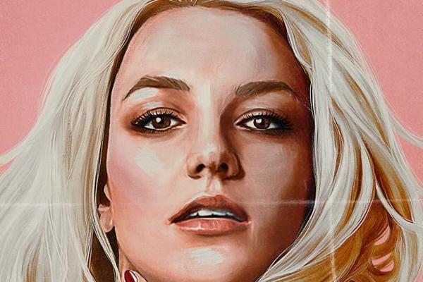 Phát sóng phim kể toàn bộ bi kịch cuộc đời Britney Spears