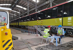 Dừng thi công ngầm tuyến đường sắt đô thị Nhổn - ga Hà Nội