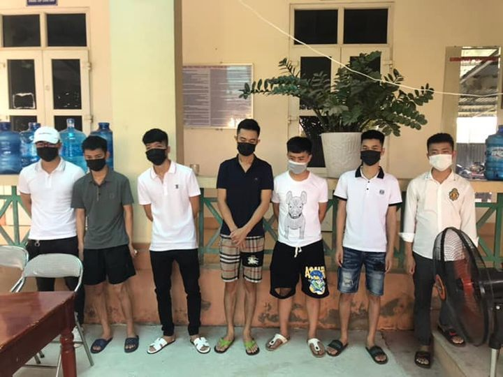 Phạt 30 triệu đồng 6 trường hợp trốn khai báo y tế ở Vĩnh Phúc