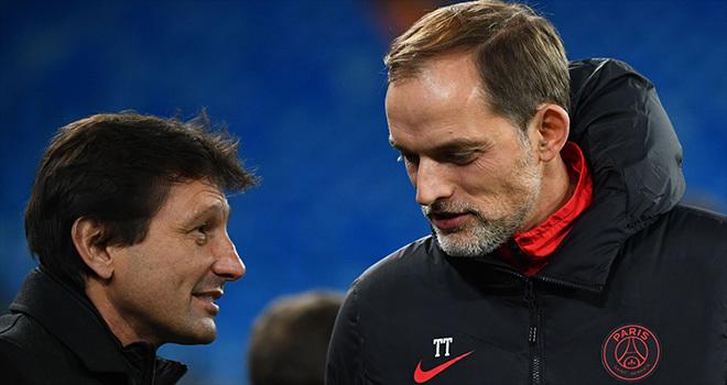 Lý do PSG không tiếc sa thải Thomas Tuchel, chọn Pochettino