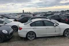 Hơn 3.000 chiếc BMW mới cứng bị bỏ hoang suốt 6 năm