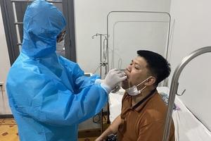 Tiêm đủ 2 mũi vắc xin, từ vùng dịch trở về TT-Huế phải cách ly 7 ngày