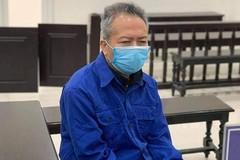 Y án 12 năm tù người đàn ông U60 xâm hại bé gái