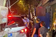 Bắt cựu Trưởng phòng Cảnh sát kinh tế Hà Nội Phùng Anh Lê