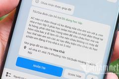 Ứng dụng giúp tìm kiếm, tặng máy tính, iPad cho trẻ em nghèo