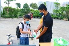 Bộ GD-ĐT sắp có hướng dẫn cho học sinh trở lại trường