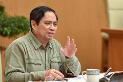 Thủ tướng: Lưu thông thống nhất trên toàn quốc, không cát cứ