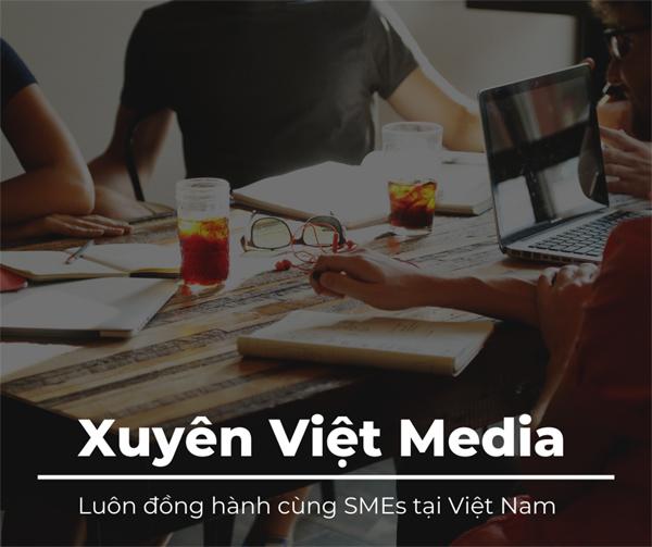 Xuyên Việt Media hỗ trợ DN nhỏ và vừa xây dựng thương hiệu online