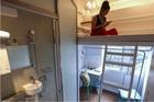 Hong Kong xây một loạt căn hộ nhỏ bằng hai chiếc giường