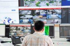 """Chuyển đổi số tạo """"lá chắn công nghệ"""" chống dịch ở Thái Nguyên"""