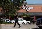 Xả súng trong siêu thị Mỹ, nhiều người thương vong