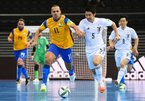 Cựu HLV futsal Việt Nam và Nhật Bản suýt gây bất ngờ trước Brazil
