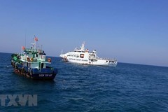 China's sending military aircraft to Spratly islands violates Vietnam's sovereignty, international law: Spokesperson