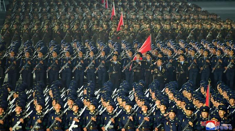 Bình Nhưỡng tuyên bố lý do chưa thể kết thúc chiến tranh Triều Tiên