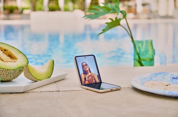 Galaxy Z của Samsung thỏa mãn khao khát trải nghiệm công nghệ của người trẻ hiện đại
