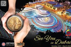 Cà phê Robusta Việt Nam tham gia Triển lãm World Expo 2020 Dubai