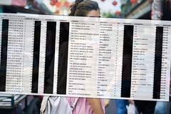 Dữ liệu cá nhân của 106 triệu du khách tới Thái Lan suốt 10 năm qua bị phát tán