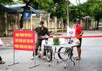 Thêm 15 ca Covid-19, Hà Nam thành lập bệnh viện dã chiến tại TP Phủ Lý