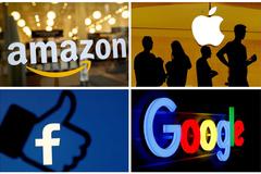 Mỹ và EU liên thủ gia tăng sức ép lên Big Tech