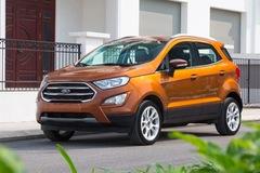 Triệu hồi hơn 300 chiếc Ford EcoSport tại Việt Nam do lỗi dây tín hiệu