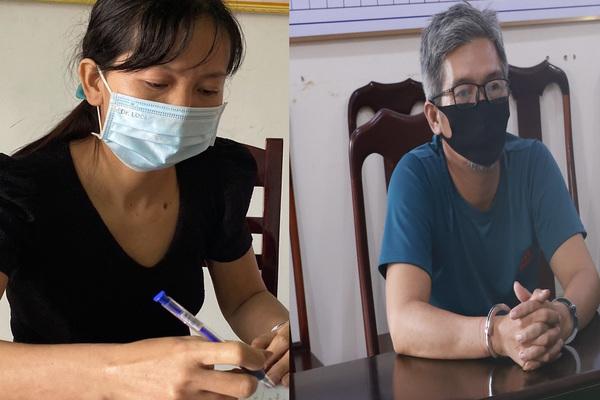 Bắt 2 đối tượng trốn truy nã đặc biệt nguy hiểm ở Đắk Nông
