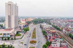 Hà Nam đổi giãn cách toàn TP Phủ Lý sang cách ly từng phường xã