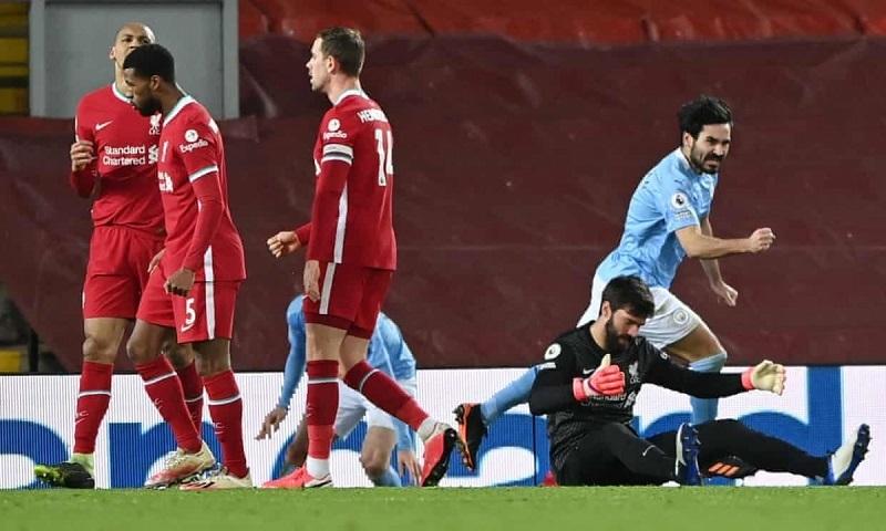 Pep Guardiola và 8 ngày 'bão táp' quyết định mùa giải của Man City